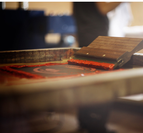 Screen Printing Manchester